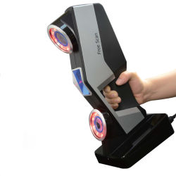 3D 레이저 스캐너 형 3D 검사 리버스 디자인 3D 데이터 스캐너