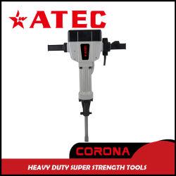 молоток подрыванием инструментов электричества 2200W 65mm профессиональный (AT9290)