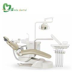 [س] يوافق جديدة تصميم [سونتم] 520 أسنانيّة كرسي تثبيت وحدة