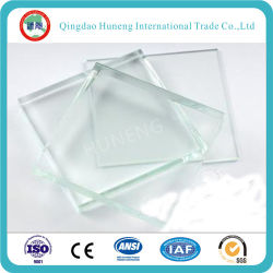 19mm Low Iron Ultra Clear Glass (vetro float extra trasparente)