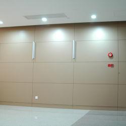 مواد داخلية قياسية الحجم ومواد خارجية للتغطية على الحائط