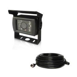 Macchina fotografica d'inversione del veicolo con lo specchio/interruttore normale di immagine, sensore del CCD di IP69K