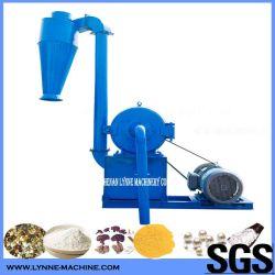 El maíz/maíz//sorgo de grano de polvo de las aves de corral amoladora martillo alimentación fabricante fábrica