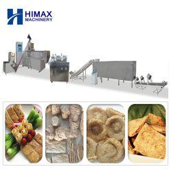 中国の高品質の大豆蛋白質の食料生産機械ライン