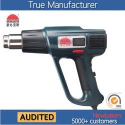 2000W heteluchtpistool (KS-2000)