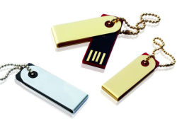 Giratorio Mini de promoción de la unidad flash USB Mini Twister bajo precio
