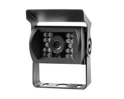 Auto-hintere Ansicht-backupkamera 120 Grad mit CCD-Fühler für Fahrzeuge, Busse