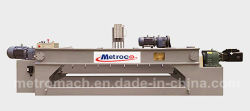 10mm de espesor de chapa de núcleo de la máquina Peeling de husillo de madera contrachapada