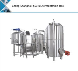 Liquide Poudre alimentaire industriel de l'équipement de mélange des réservoirs de mélange de poudre Horizontal Mélangeur de ruban