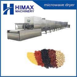 Aço inoxidável comerciais de grande circulação de ar quente do forno de secagem de alimentos