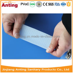 Cintura elástica materia prima para pañales en China