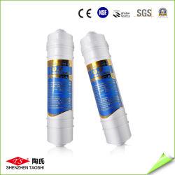 Линейный быстрой установки корейского Ultrafiltration мембранного фильтра воды