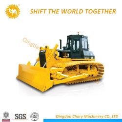 معدات التشييد المستعملة 20 طنًا من البولدوزر الزحف Shantui SD16