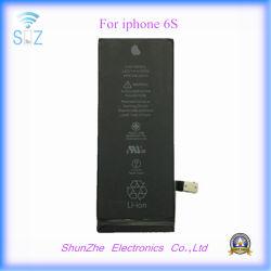 Cellule mobile d'origine Smart Phone Li-ion batterie récurrent Null pour iPhone 7 et 6s plus 5,5 4,7