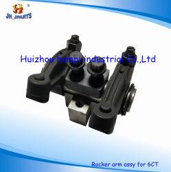 Pièces de moteur Diesel de la rampe de culbuteurs pour 6CT 6BT/4BT/6BT/ISL