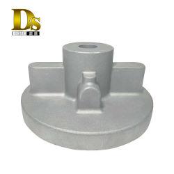 Densen personalizadas de liga de alumínio do ADC12 fundição por gravidade e o cilindro hidráulico de usinagem do coletor de vapor da tampa da válvula