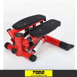 Home Use Ab Trainer Workout Machine Side Swing Stepper