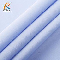 2/1 amende tissu tissé de polyester/coton à armure sergé percer Shirt Tissu pour uniforme