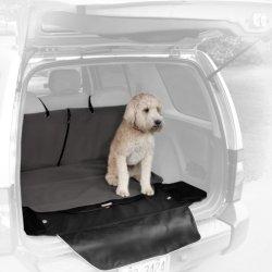 Kurgo résistant aux taches étanche antidérapantes voiture & SUV Capot de coffre lavable en machine pour les chiens