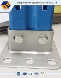 Склад для хранения стали для установки в стойку