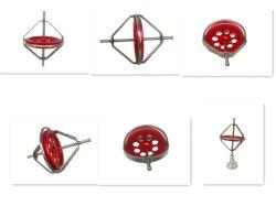 Juguetes calientes de la persona agitada del giroscopio del OEM