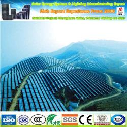 Alta eficiencia de energía del Panel Solar Fotovoltaica Energía Solar para el hogar
