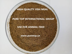 Zuiver Vismeel - Dierenvoer