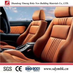 Injection de polyuréthane rigide en polyuréthane pour les pièces automobiles le dossier de la Chine fabricant
