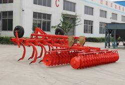 Máquinas agrícolas máquina de preparo do solo para Fazenda profunda timão