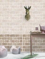 خزفيّة يزجّج جدار قرميد منزل زخرفة لأنّ مطبخ وغرفة حمّام
