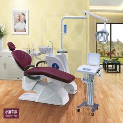 Dt638un type de chariot Haitun fauteuil dentaire