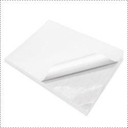 A4 на пустой клейкую бумагу транспортировочные наклейки этикетки
