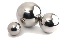 DownholeモーターTriconeビット球のための炭化タングステンの粉砕の球か炭化タングステンのボールベアリング