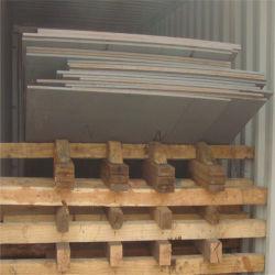 Универсальной структуры углерода высокого качества стальную пластину (S10C-S55C)