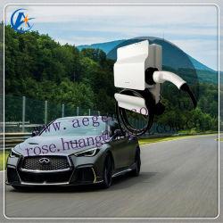 16A de tipo 2 3.7kw monofásico estándar Europeo EV Cargador para la carga del vehículo eléctrico