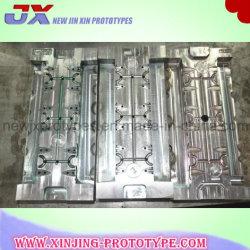 CNC de piezas de estampación, rápido y el molde de inyección Toolings