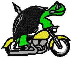 Logotipo bordado a digitalização