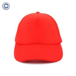 заводская цена подарок для продвижения Trucker Red Hat обычная Trucker Red Hat