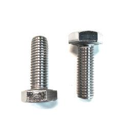 高い抗張炭素鋼の完全な糸のボルトおよびナット
