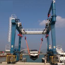 Mobiles Boots-anhebende Hebevorrichtung-Kapazität 300 Tonne