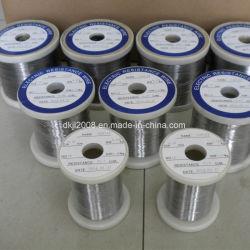 Fe-Cr-Al- fil haute résistances de chauffage électrique
