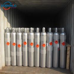 スポイトの殺菌のためのエチレン酸化物のガスの混合物