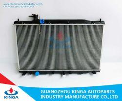 """El radiador Honda CRV"""" 07 2. Ol Re2 Mt con tanque de plástico para la sustitución"""