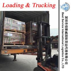 La carga de la logística y servicio de camiones en Shunde, Dongguan, Zhongshan, Shenzhen Foshan