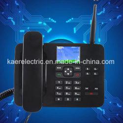 Telefono senza fili fisso di WiFi Bluetooth