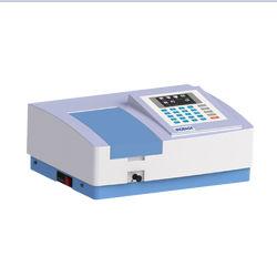 مقياس الطيف الضوئي بالأشعة فوق البنفسجية المحمول Biobase المستخدم في المختبر