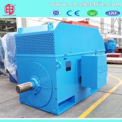 380 V~11 Kv 100~50000 Kw Tensión alta Anillo de deslizamiento del motor de inducción asíncrono