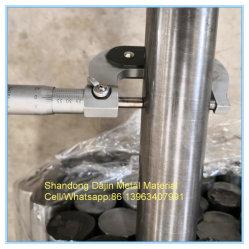 Stahlstab des kaltbezogenen runden quadratischen sechseckigen freien Ausschnitt-1215 12L14