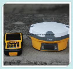V60こんにちはターゲットGPS Rtk Gnss Rtk Glonss Rtk二重頻度GPS調査装置