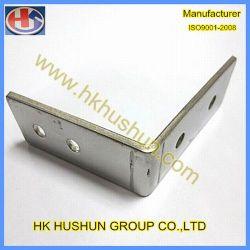 أجزاء مثقوبة تلقائيًا مخصصة (HS-SM-018)